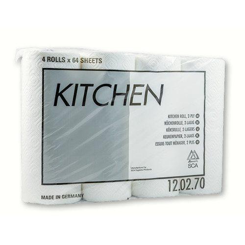 SCA120270RO4 Küchenrolle